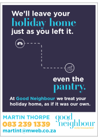 Good Neighbour Home Management