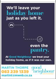 Good Neighbour Home Management