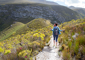 Fernkloof Hiking Trail