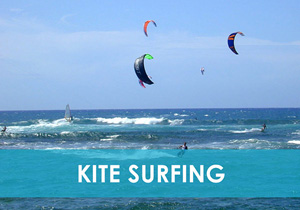 Kite Surfing Hermanus