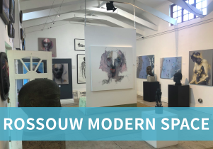Rossouw Modern SPACE