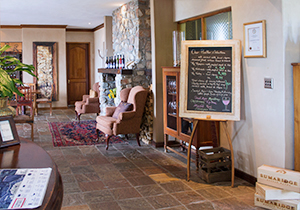 Sumaridge Tasting Room