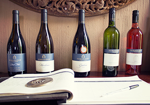 Sumaridge Wines