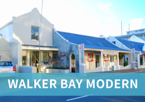 Walker Bay Modern Art