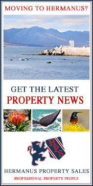 Hermanus Property Sales