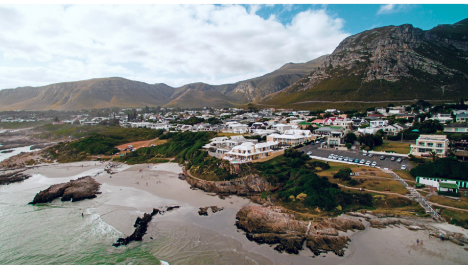 Five Reasons To Invest In Hermanus