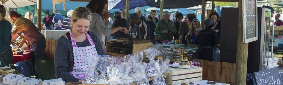 Hermanus Weekly Markets
