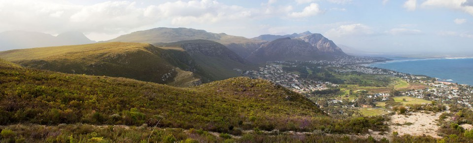 Hermanus Nature Reserves