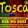 Tosca Portuguese Restaurant